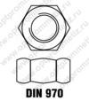 DIN 970 м16