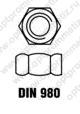 DIN 980