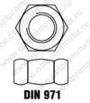 DIN 971 м16