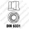 DIN 6331 м16