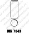 DIN 7343