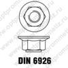 DIN 6926