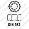 DIN 982 м16