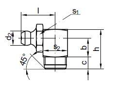 DIN 71412 C - схема
